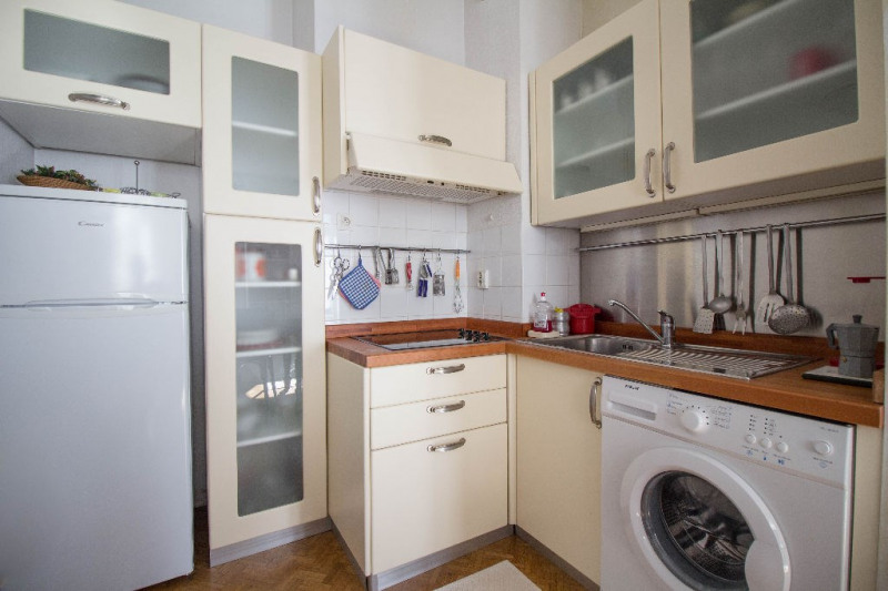 Sale apartment Nice 248000€ - Picture 2