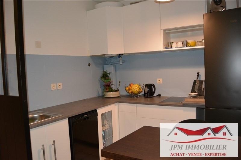 Sale apartment Cluses 75000€ - Picture 2