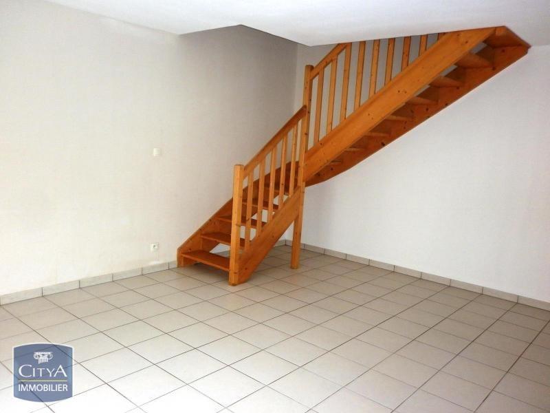 Produit d'investissement appartement Lesneven 85000€ - Photo 1