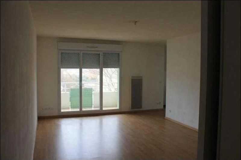 Vente appartement Langon 118000€ - Photo 1