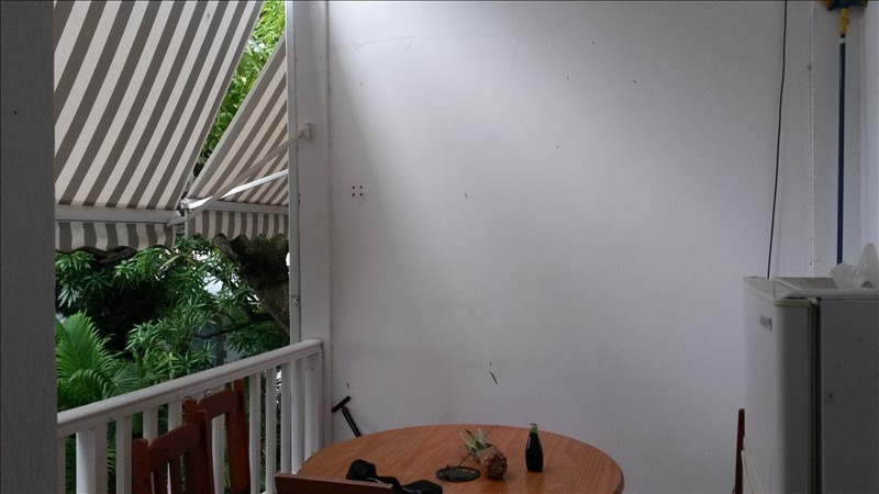 Rental apartment Basse terre 1 050€ +CH - Picture 3
