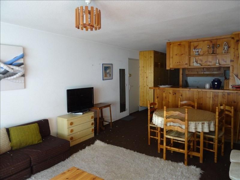 Vente appartement Les arcs 200000€ - Photo 1