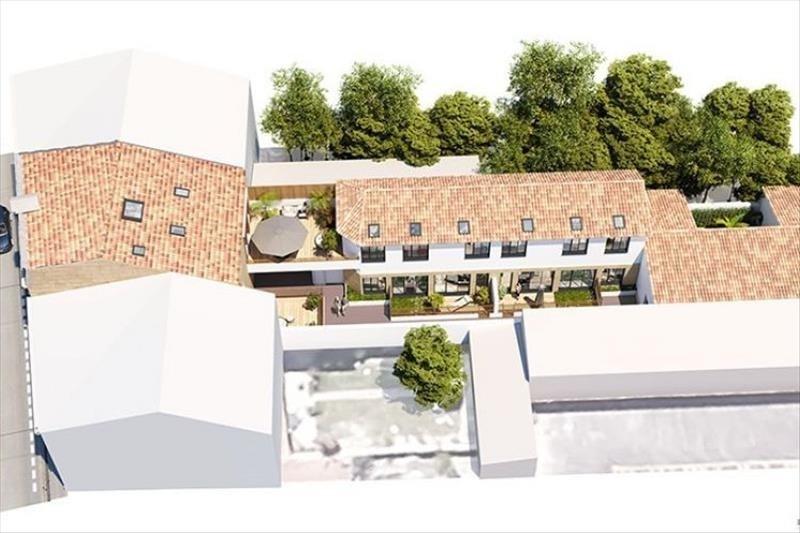 Vente de prestige appartement Bordeaux 682000€ - Photo 2