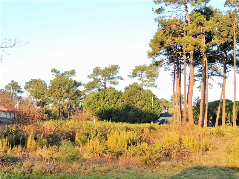 Vente terrain Vendays montalivet 109 400€ - Photo 1