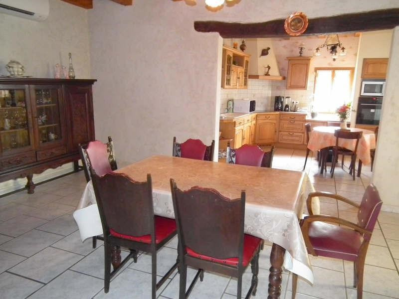 Sale house / villa Authon ebeon 244 000€ - Picture 7