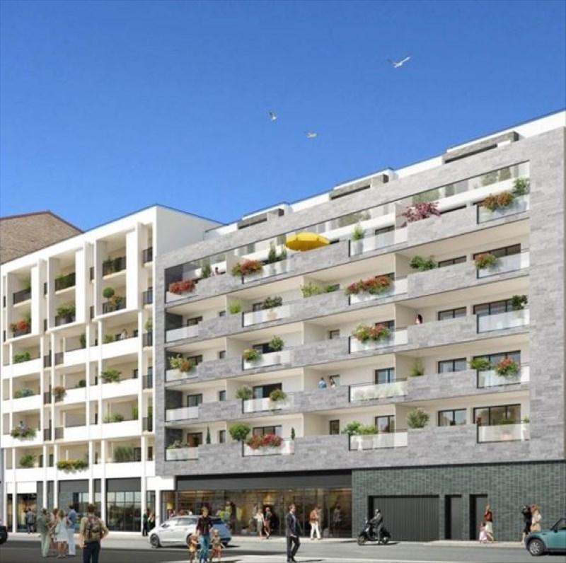 Vente appartement Marseille 7ème 297000€ - Photo 1
