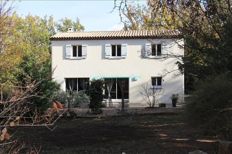 Vente maison / villa Saint cezaire sur siagne 424000€ - Photo 13