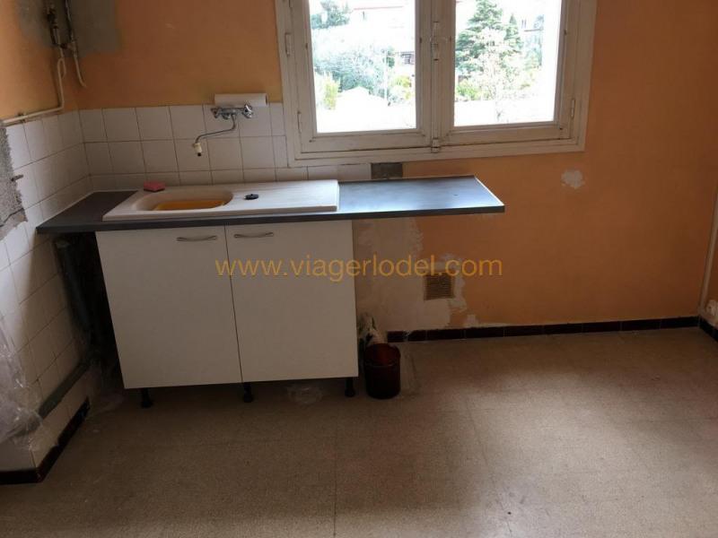 Vitalicio  apartamento Toulon 46500€ - Fotografía 2