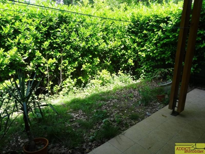 Vente maison / villa Secteur montastruc 189000€ - Photo 6