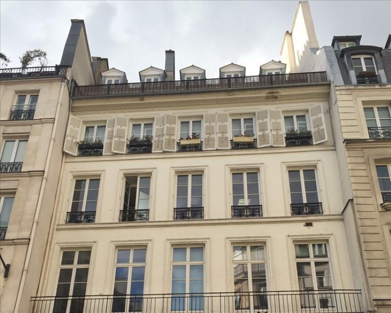 Location bureau Paris 2ème 5000€ +CH/ HT - Photo 1