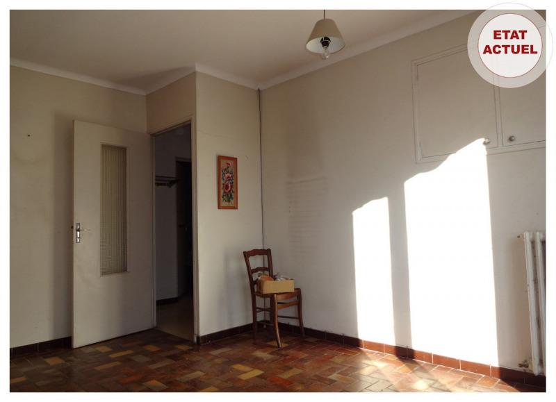 Vente maison / villa Entraigues sur la sorgue 199000€ - Photo 10