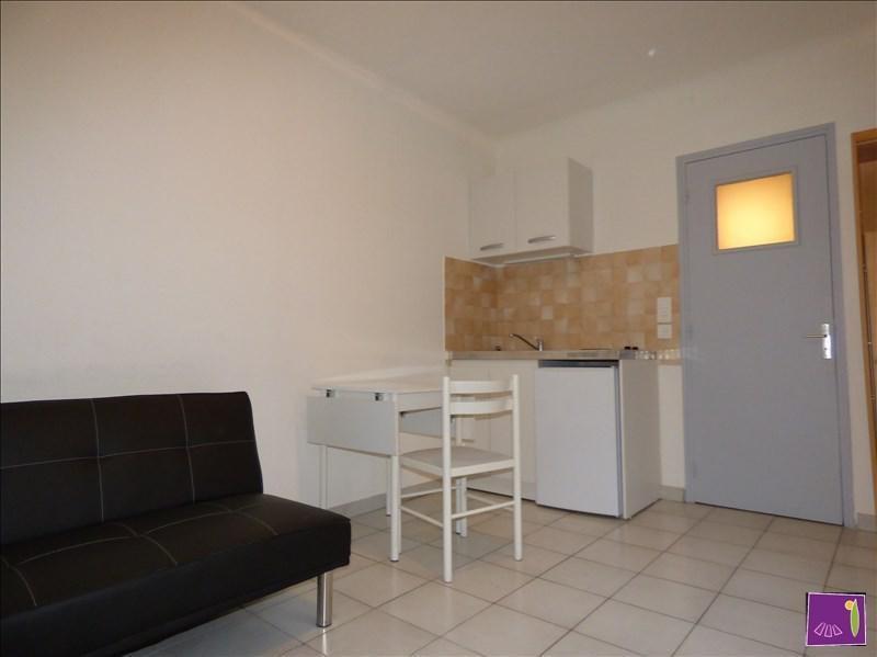 Produit d'investissement appartement Bagnols sur ceze 33000€ - Photo 2