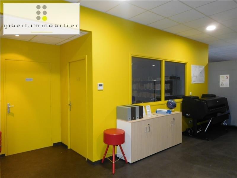 Rental empty room/storage Brives charensac 3160€ HT/HC - Picture 3