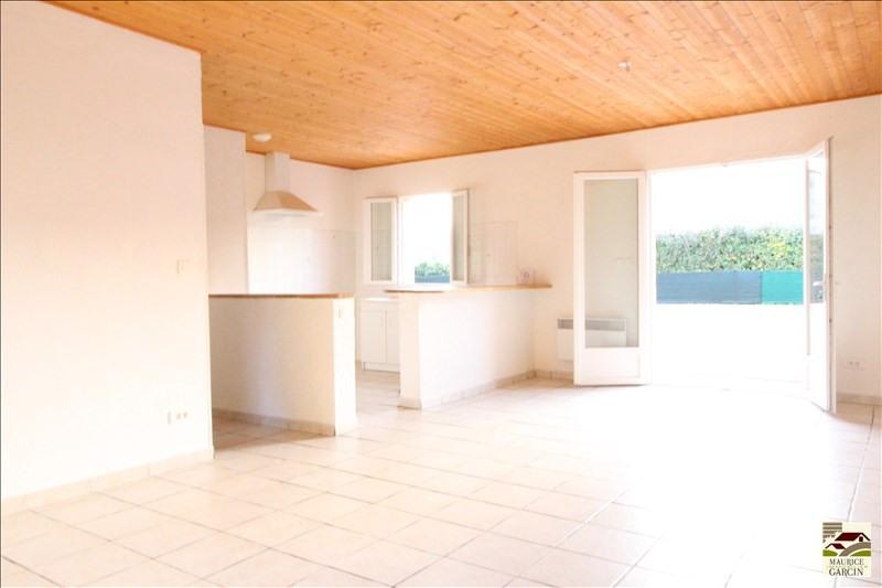 Vente maison / villa Caumont sur durance 180000€ - Photo 1