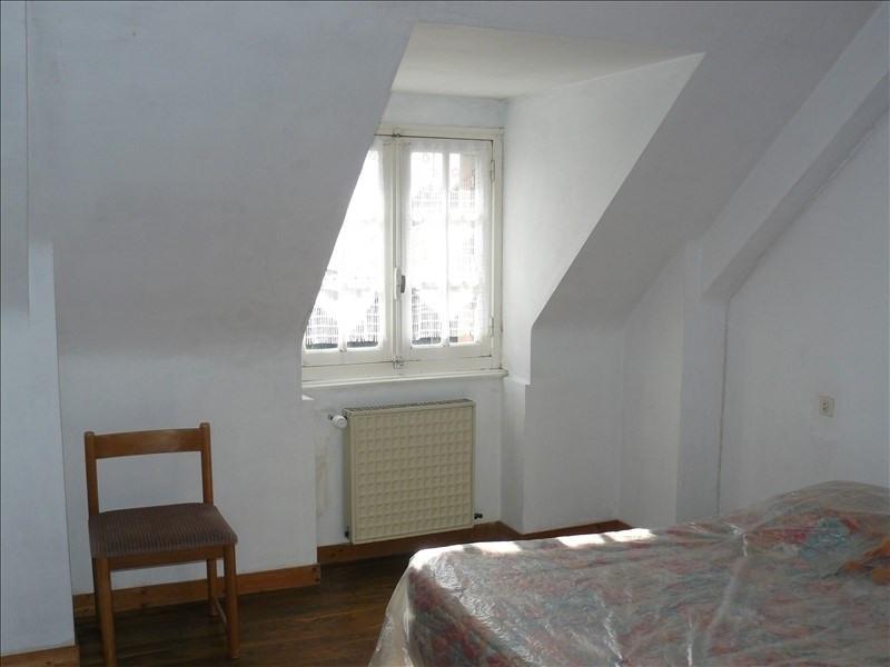 Vente maison / villa Lantillac 106000€ - Photo 8
