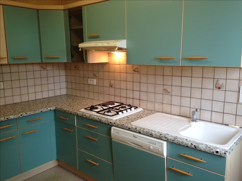 Vente appartement Saint herblain 107944€ - Photo 1