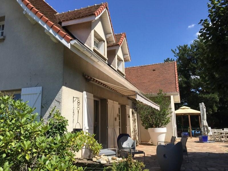 Vente maison / villa St chamond 375000€ - Photo 9