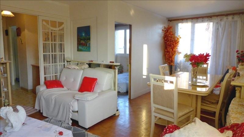 Vente appartement Bondy 189000€ - Photo 1