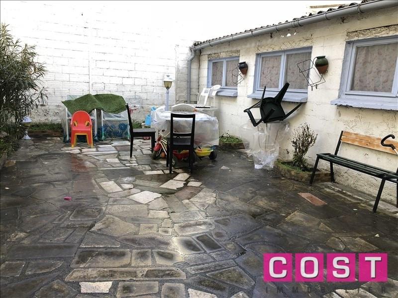 Verkoop  huis Colombes 654000€ - Foto 9