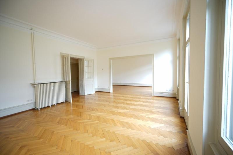 Verkauf von luxusobjekt wohnung Strasbourg 735000€ - Fotografie 2