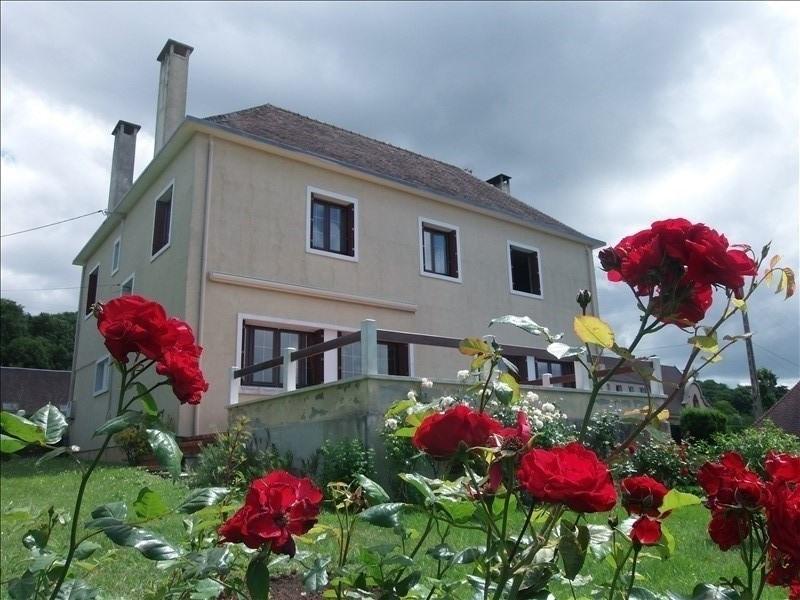 Sale house / villa Villers sur mer 422000€ - Picture 1