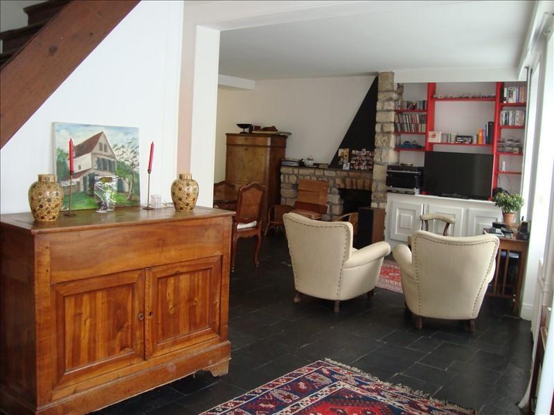 Vente maison / villa Marly-le-roi 676000€ - Photo 2