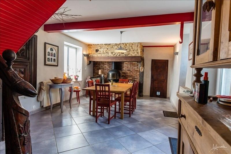Vente de prestige maison / villa Ogeu les bains 416000€ - Photo 7