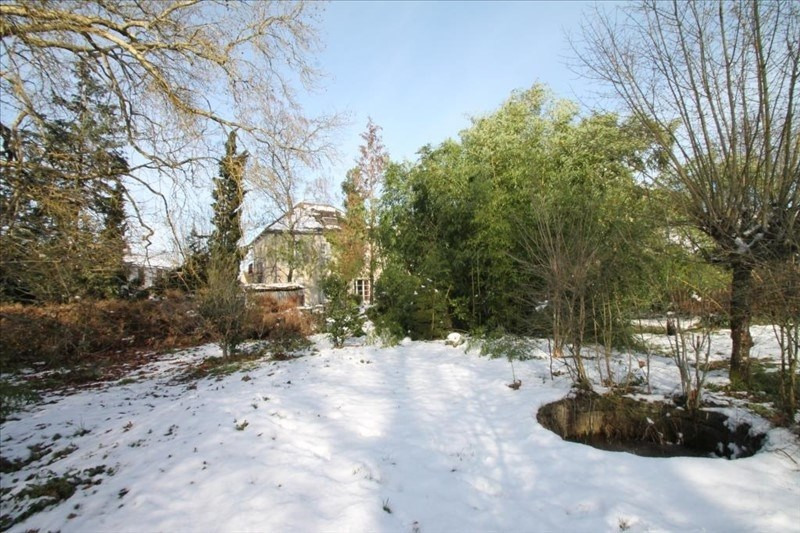 Vente maison / villa Samois sur seine 430000€ - Photo 7