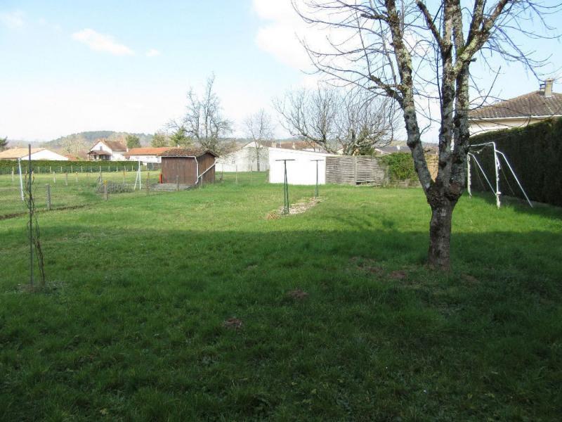 Sale house / villa Marsac sur l isle 125000€ - Picture 3