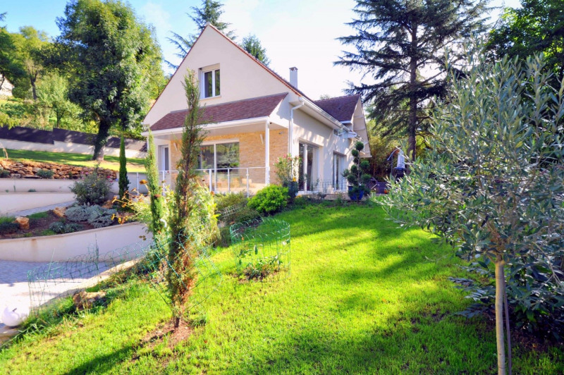 Sale house / villa Saclay 900000€ - Picture 29