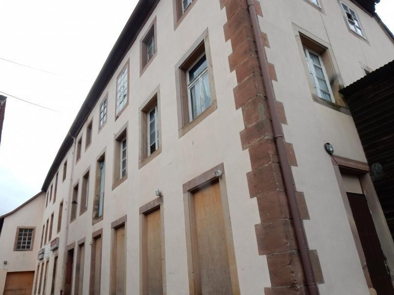 Producto de inversión  edificio Strasbourg 267500€ - Fotografía 5
