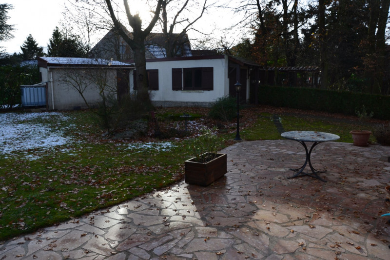 Vente maison / villa Osny 468100€ - Photo 12