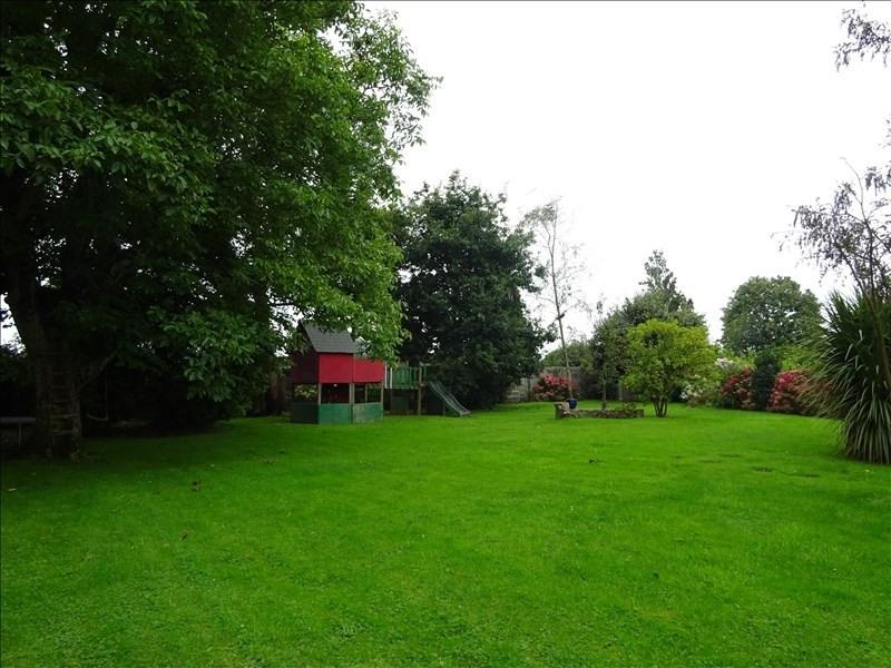 Sale house / villa Lesneven 239900€ - Picture 7