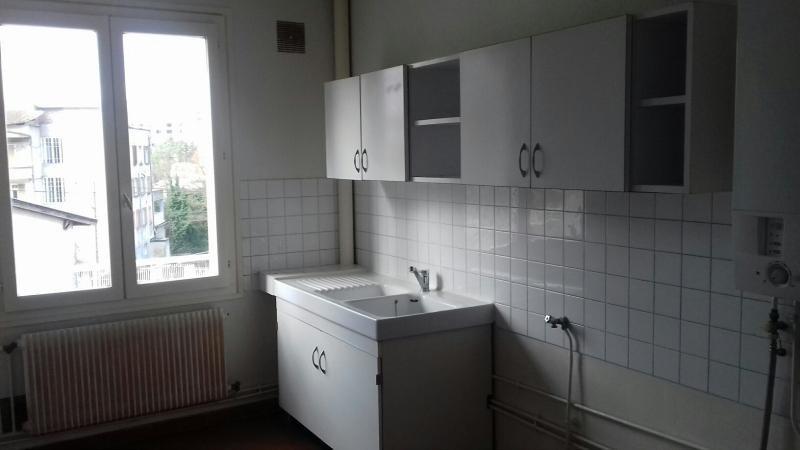 Sale apartment Vienne 75000€ - Picture 3