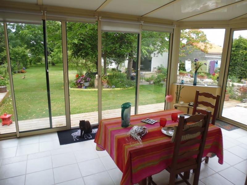 Vente maison / villa Mignaloux beauvoir 215000€ -  5