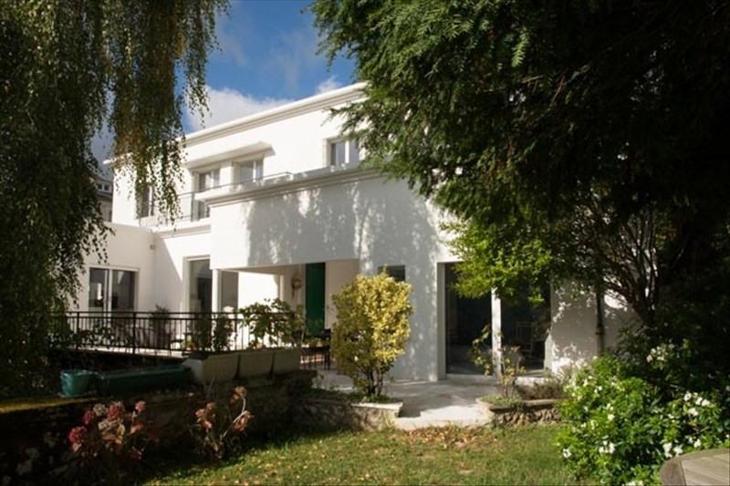 Immobile residenziali di prestigio casa Marly le roi 1270000€ - Fotografia 1