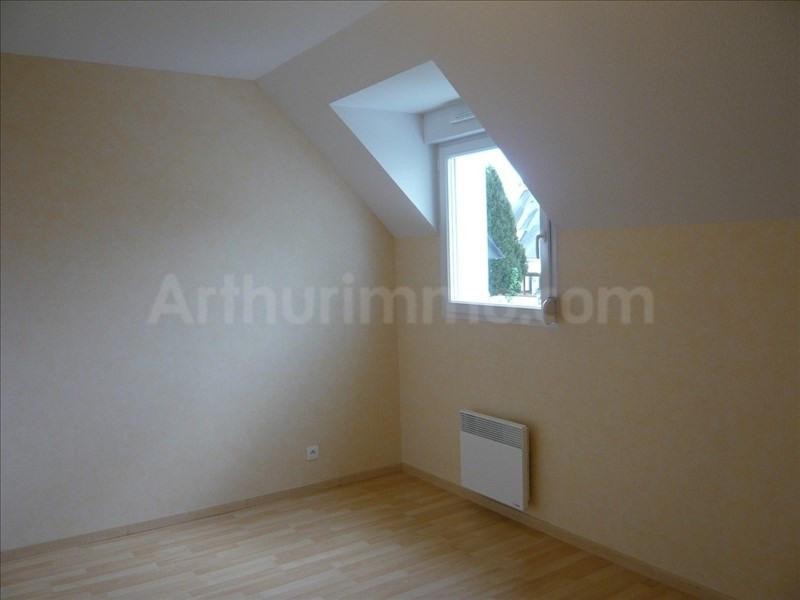Sale house / villa Pluvigner 171000€ - Picture 5