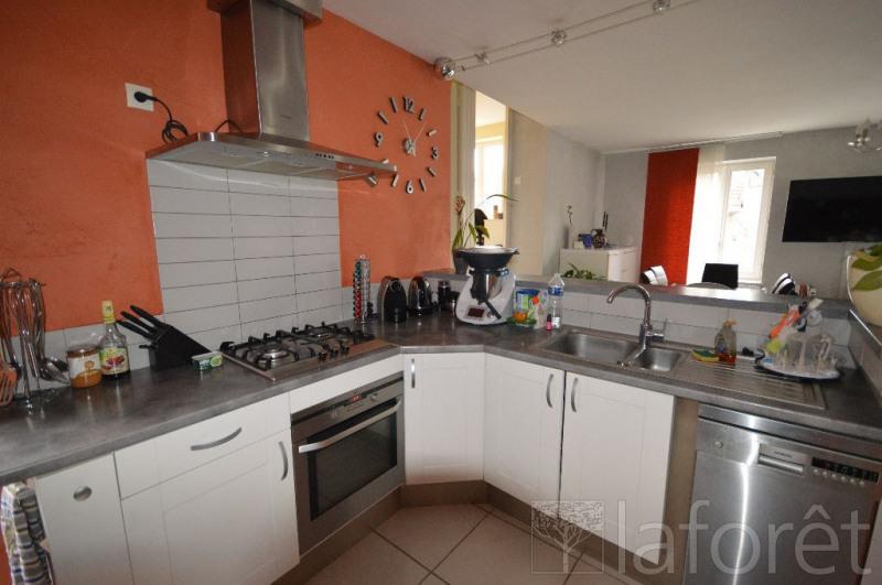 Vente maison / villa Belleville 218000€ - Photo 3