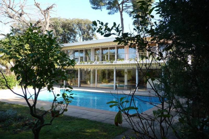 Vente de prestige maison / villa Cap d'antibes 2960000€ - Photo 3