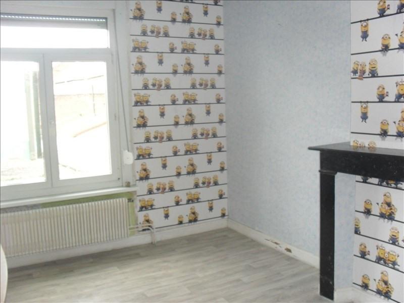 Sale house / villa Noyelles sous lens 84000€ - Picture 6