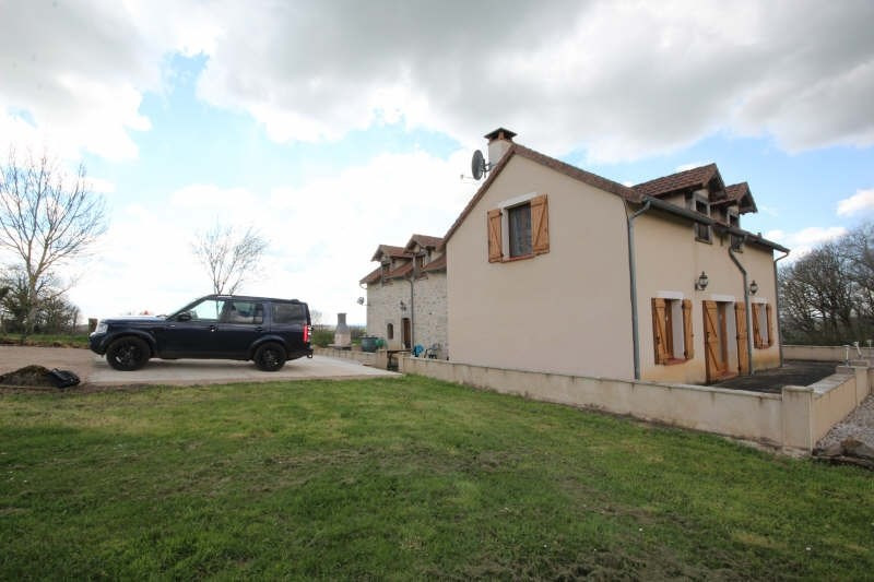Deluxe sale house / villa Puylagarde 225000€ - Picture 6