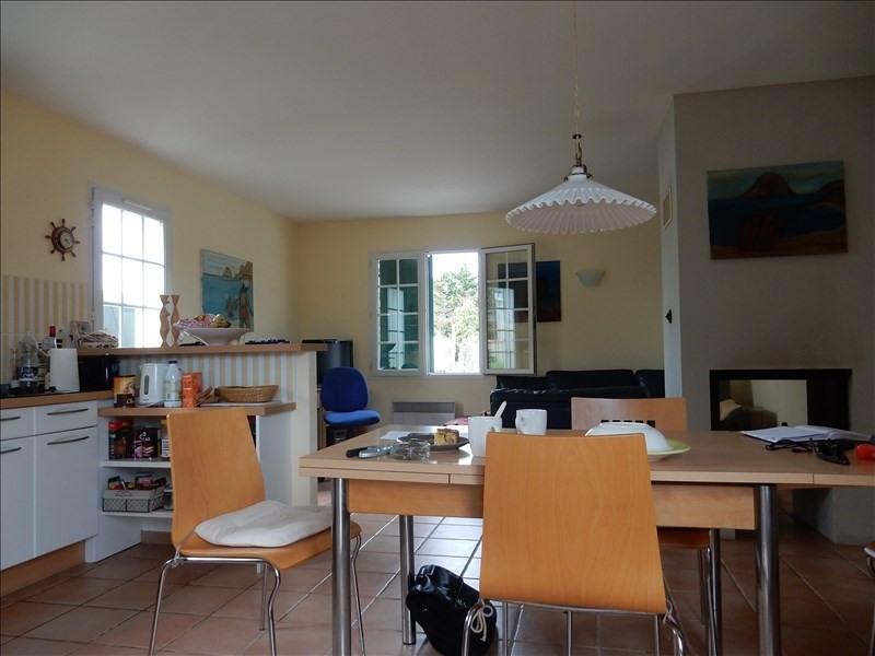 Vente maison / villa Le chateau d oleron 260000€ - Photo 3