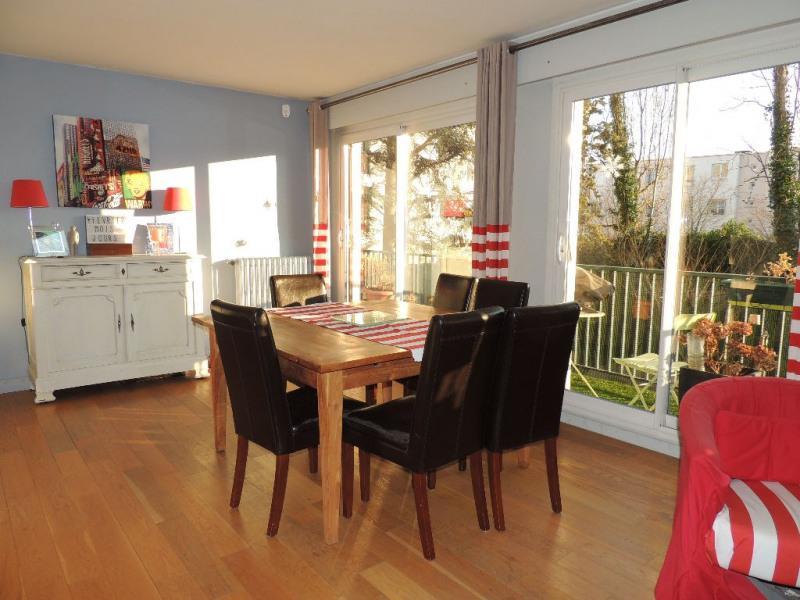 Sale apartment Le vesinet 495000€ - Picture 8