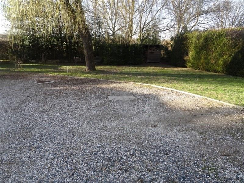 Sale house / villa St jean de bournay 270000€ - Picture 9