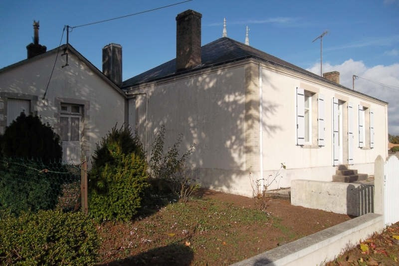 Vente maison / villa Coex 169900€ - Photo 1