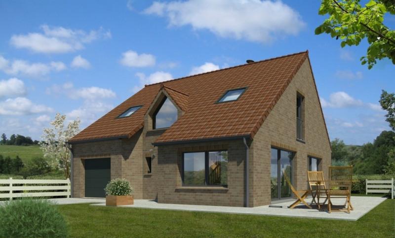 Maison  4 pièces + Terrain 850 m² Aire-sur-la-Lys par Maison Familiale Mazingarbe