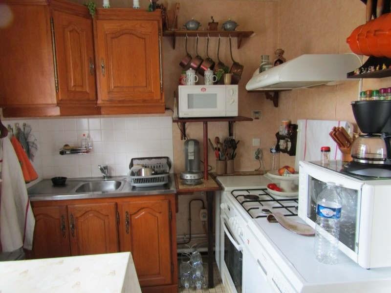 Vente maison / villa Persan 12 min 263000€ - Photo 5