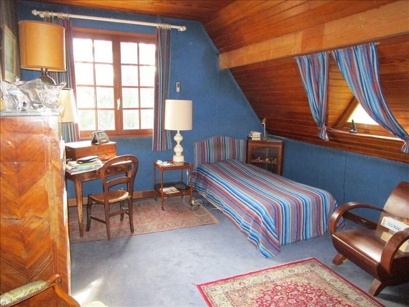 Deluxe sale house / villa Le vesinet 1350000€ - Picture 7