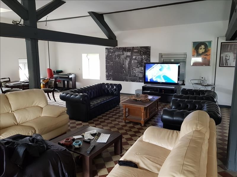 Vente maison / villa Rive de gier 448000€ - Photo 1