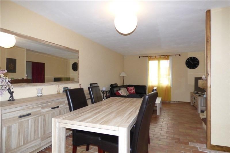 Sale house / villa Bourg de peage 218000€ - Picture 3